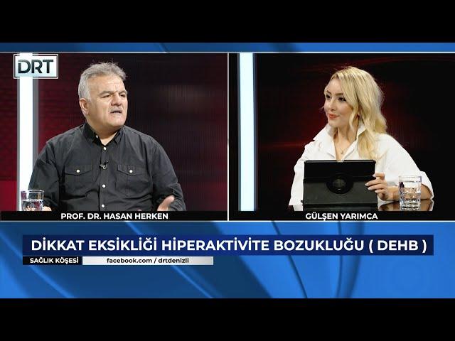 Sağlık Köşesi 4.Bölüm - Prof.Dr. Hasan Herken