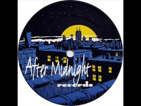Moodymann - Music People (Unreleased Mix)