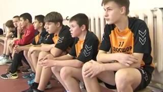 Первенство России по гандболу