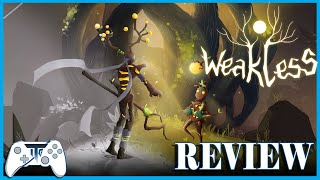 Weakless Review (Video Game Video Review)
