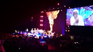 The Who Live at Leeds Join Together 2nd December