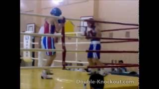 Groggy & Knockout Boxing