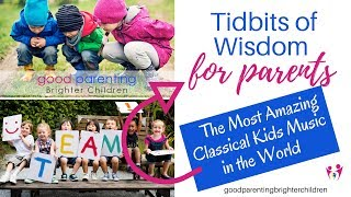 Classic Kids Series: The Most Amazing Classical Kids Music in the World!