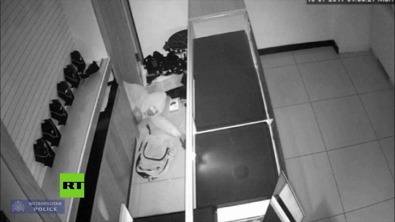 db51f3501844 Ladrones roban en una joyería más de 2 millones de dólares - YouTube