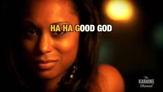 Gambar cover I Gotcha : Joe Tex   Karaoke with Lyrics