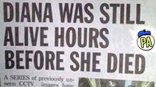 Funny Weird News Headlines