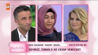 Esra Erol Nevruz Hanım 09 03 2016 ✿◕ ‿ ◕✿ Update 4.5.2016