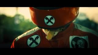 RUSH- 'Meeting Niki Lauda'