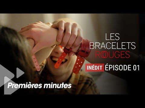 Les Bracelets Rouges : les premières minutes en exclu de la nouvelle série TF1