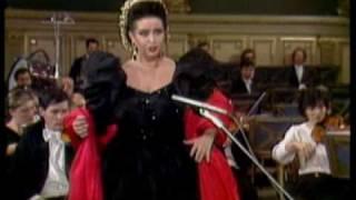MARIANA NICOLESCO soprano - Mozart DON GIOVANNI In quali eccessi... /Mi tradì (Donna Elvira)