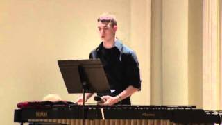 Percussion Ensemble - Musical Moods 2011