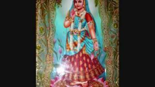Amazing Radhe Bhajan.