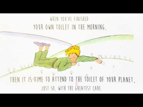 Your Favorite Quotes From The Little Prince Youtube