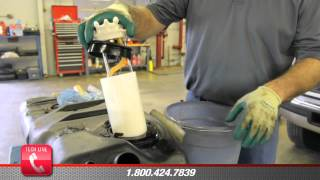 [SCHEMATICS_48DE]  How to Install the Fuel Pump E3992M in 1998-2005 Chevrolet S10 Blazer, GMC  S15 Jimmy, Olds Bravada - YouTube | 98 Chevy S10 Fuel Wiring |  | YouTube