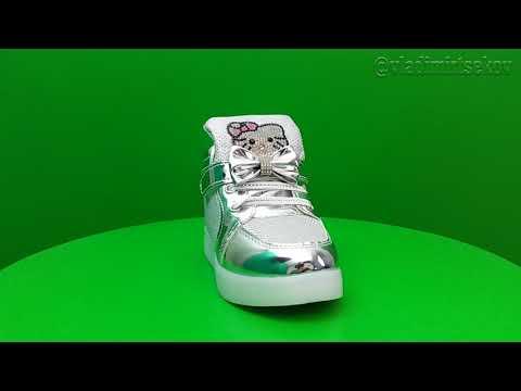 Видео-обзор детской обуви для девочек