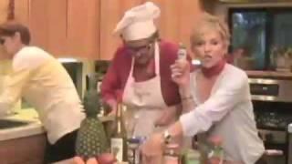 Cooking Show - Jezebel Sauce
