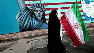 Тайные причины американской войны в Иране! (Леонид Млечин)