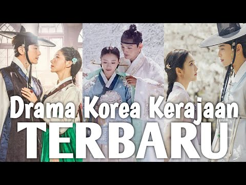 12 Drama Korea Kerajaan TERBARU