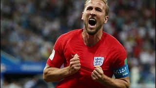 England 2-1 tunisia | goals | harry kane scores for england at the death