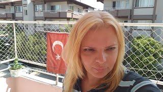 Диана ведет меня на экзамен, в Халке_Быт турецкой жены_Жду всех к столу  к ужину..ТурцияАнтакья