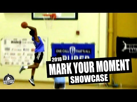 Unsigned Talent TAKES FLIGHT at the 2018 Mark Your Moment Showcase!! Recap Mixtape