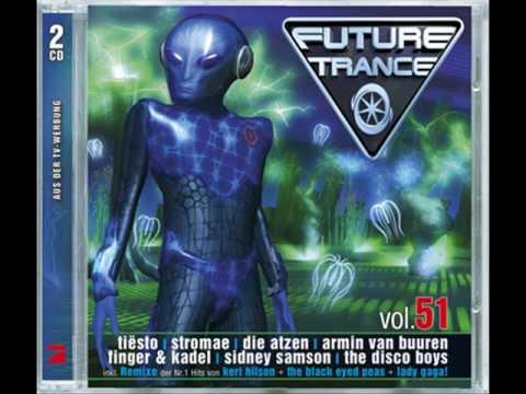[Future Trance 51] Aura Dione - I will love you Monday (365) (Micast Massive house edit)