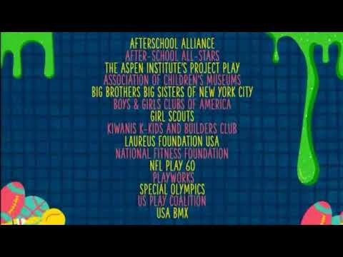 Nickelodeon's WWDOP Transition Screen Example (Recorded)