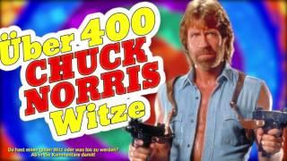 400 Chuck Norris Witze