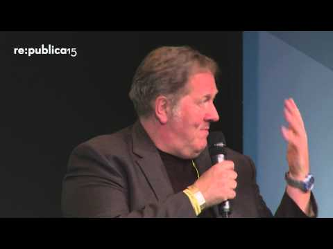 MEDIA CONVENTION 2015 - Musik, Visionen und Politik – Dieter Gorny und Tim Renner im Gespräch on YouTube
