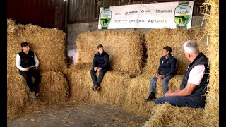 Virtual Farm Walk: Panel discussion