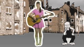 Lady Alba - Nuclear Love