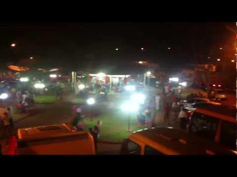 2012 - NOVOS Õmibus, Carros, Grade e Caminhão para Santa Cec. do Pavão
