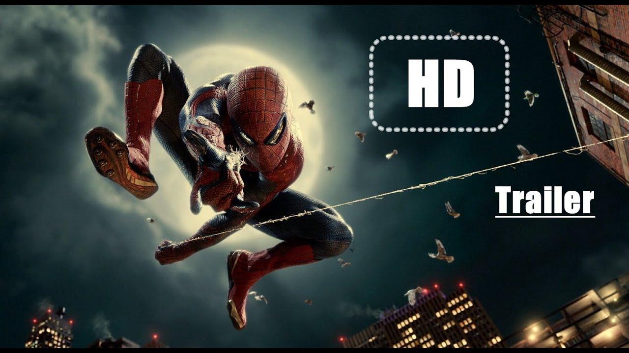 The Amazing Spider-Man - mycima.me