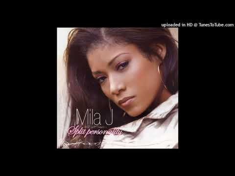 Mila J - Good Lookin' Out (Album Version) (ft. Marques Houston)