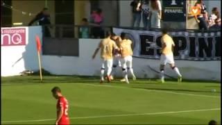 Golos Zé Manuel Golos 2014-2015 Boavista FC