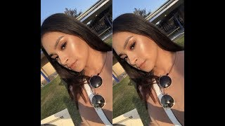 How To: Make Your Highlight POP 2018 | Allison Peña