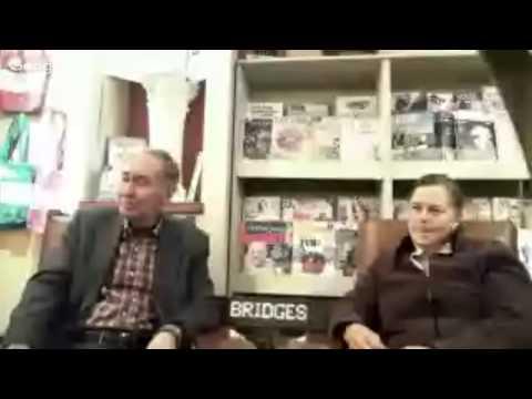 Bridges Programming presents; conversation at Book House about HREM