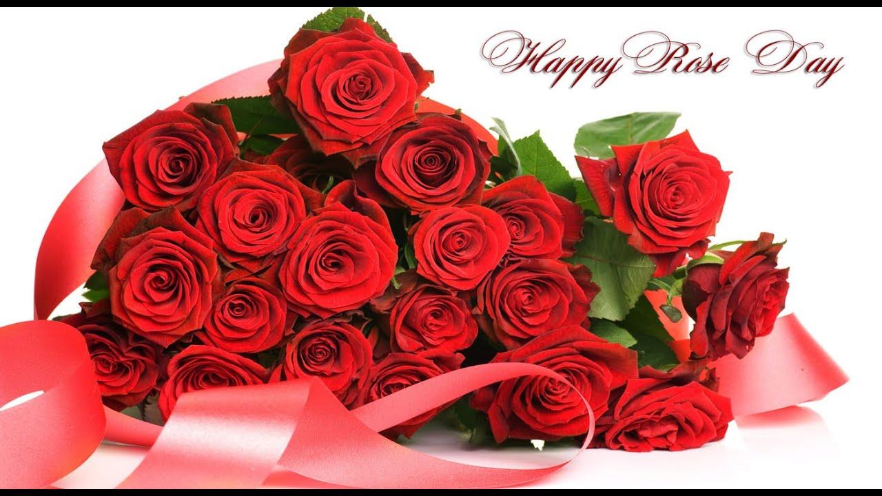 Happy Rose Day 2016 Romantic Messagewishesgreetingswhatsapp