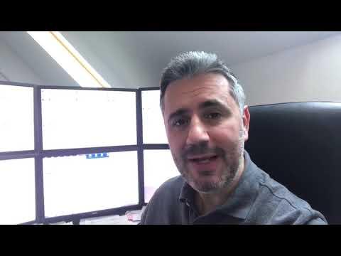Giovanni Cicivelli: Kurze Vorschau auf aktuelle Ideen zu Dax, Forex, Aktien