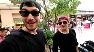 DIE Reise nach THAILAND - VLOG | THAILAND Trip