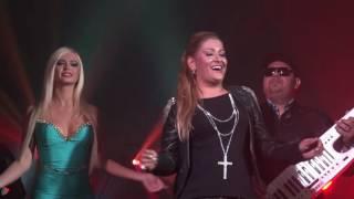 Florentina Raicu 2017 - Langa tine viata e mai frumoasa (Videoclip) - Manele noi -