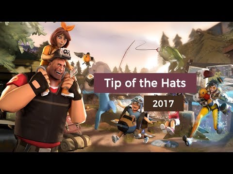 Tip of the Hats 2017 - Promo