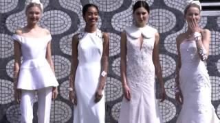 Lela Rose Spring 2018 Bridal Presentation