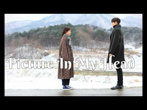 Uncontrollably Fond OST - Picture In My Head - Kim Woo Bin