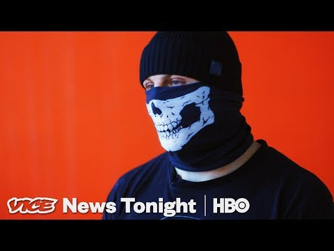Soccer Hooligans In Russia Are Trained, Organized, And Violent: VICE News Tonight on HBO