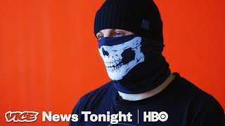 Soccer Hooligans In Russia Are Trained, Organized, And Violent: The Most Feared Fans (HBO)