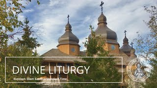 Divine Liturgy (October 11th)