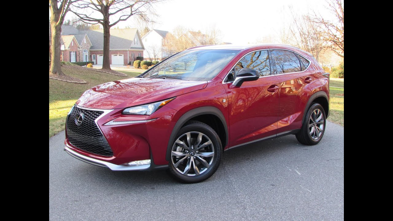 lexus door utility drive owned sport wheel used f t nx certified series all inventory pre