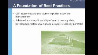 FX Risk Management: Current and Emerging Technology Webinar