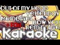[Bunny wyje] Karaoke Party 4- Że niby chora nie mogę?!